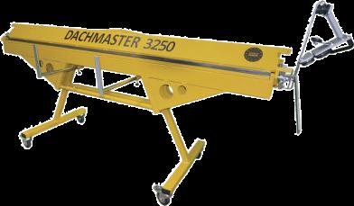 Ручные, Metal Master DachMaster 3250